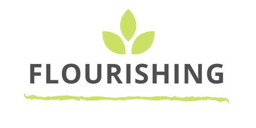 Flourishing logo